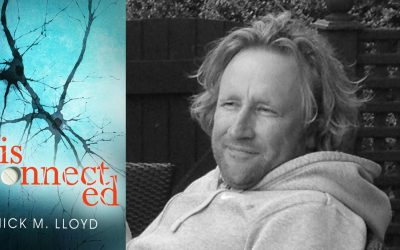 SF SIGNAL: INDIE AUTHOR INTERVIEW WITH NICK M LLOYD